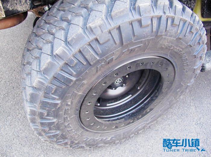 atx        牧马人专用              美国              轮胎
