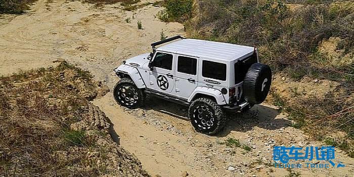 改装jeep牧马人